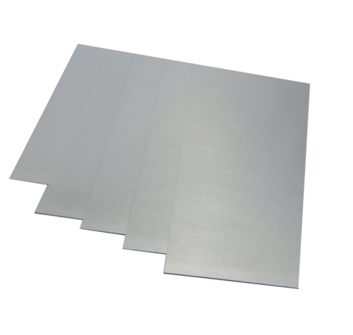 clipart black and white stock Aluminum Sheet