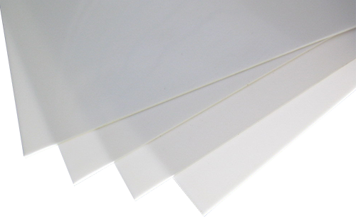 png freeuse download Polystyrene White Sheets