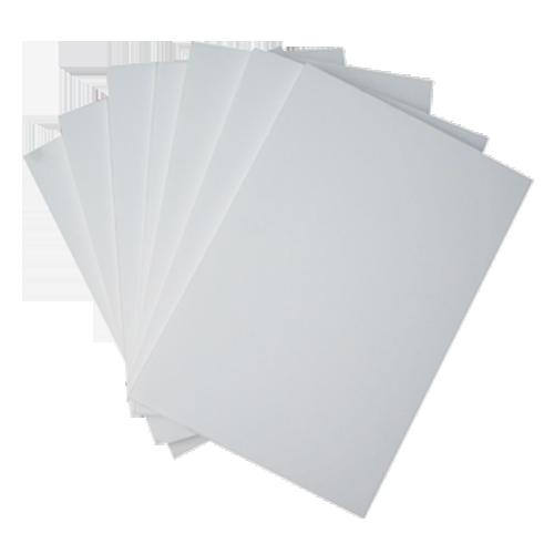 jpg royalty free stock White PVC Foam Sheet at Rs