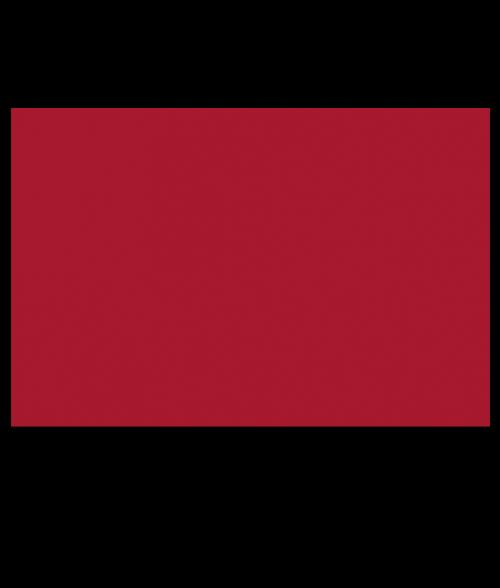 clip art transparent stock Rowmark Value ADA Alternative Red
