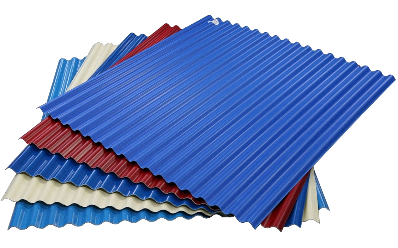vector free roof sheets