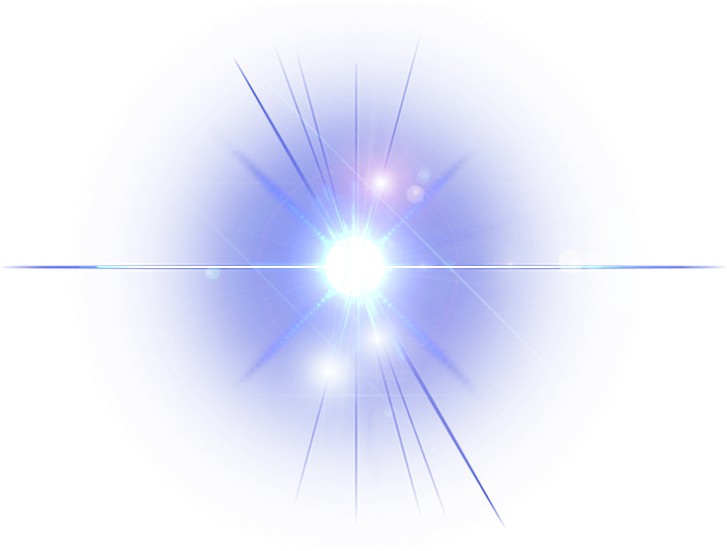 vector freeuse stock Collection of free glare. Transparent flare flash