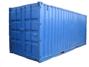 graphic royalty free library Used Containers