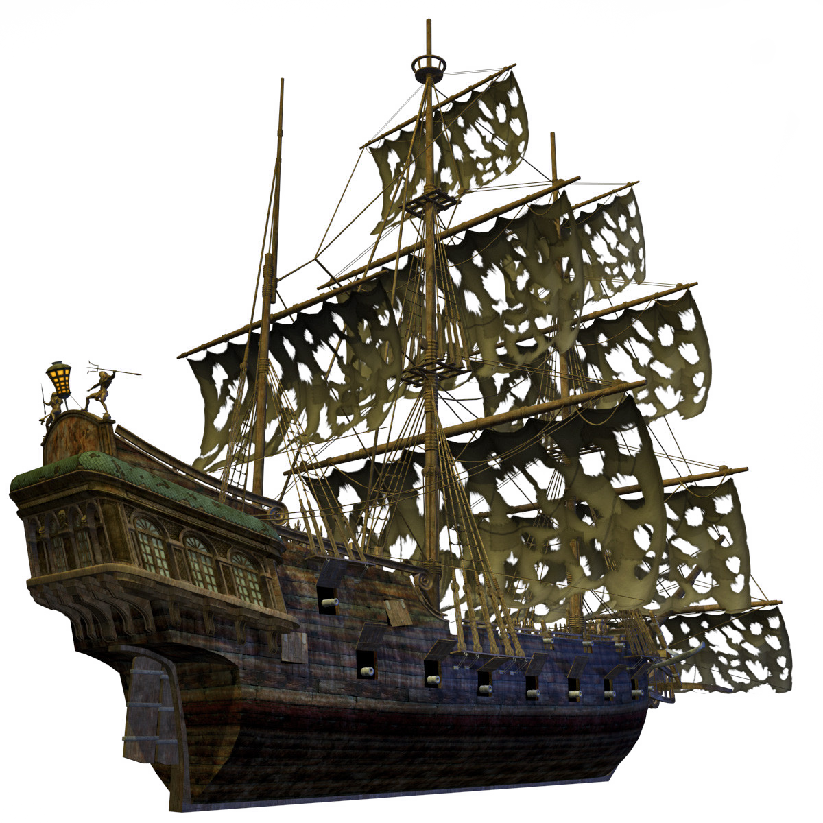 svg free Ship transparent png