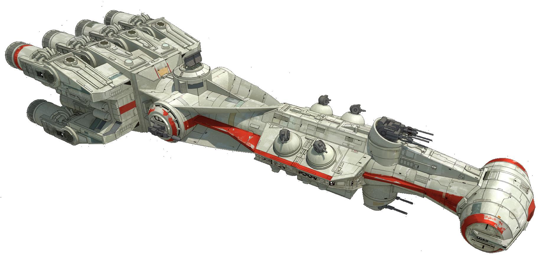 svg library download transparent ship rebel #106533422