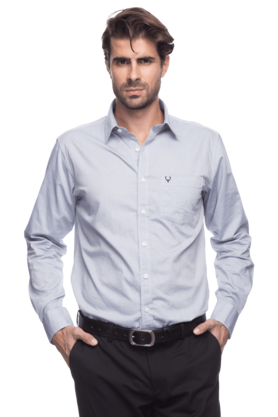 vector royalty free stock Buy Formal Shirts For Mens Online