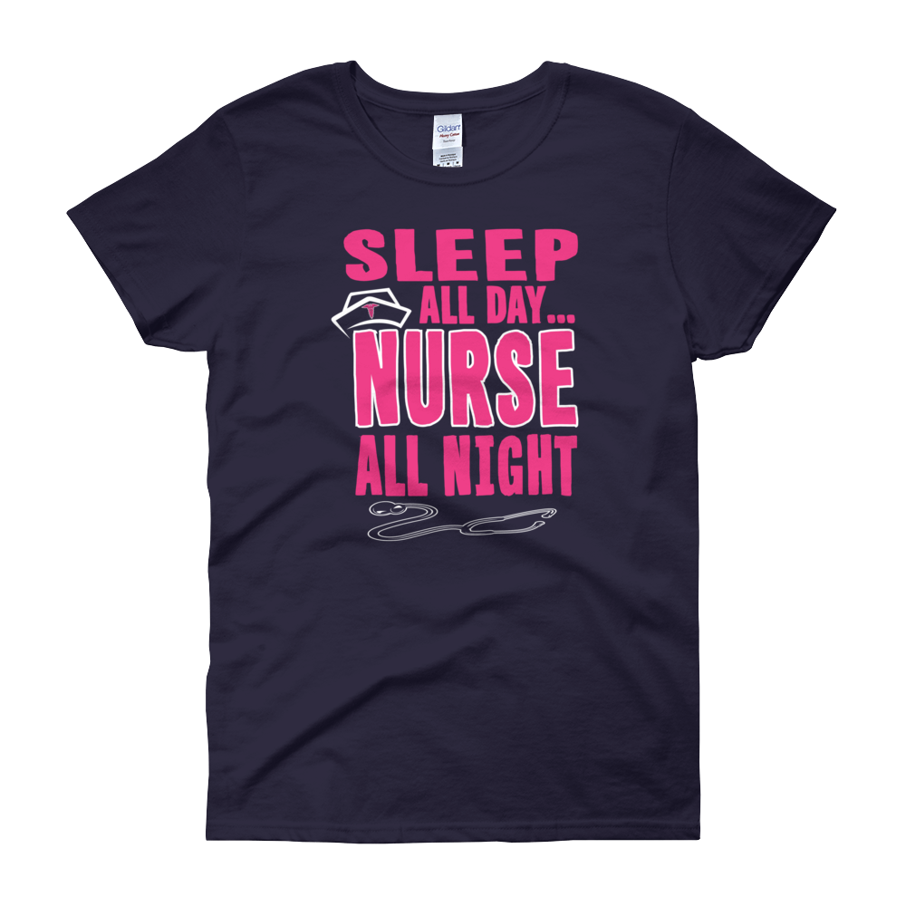 jpg transparent Sleep All Day Nurse All Night