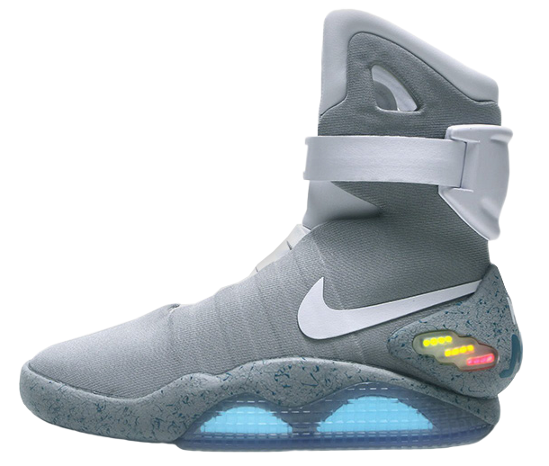 clipart library download Nike Mag