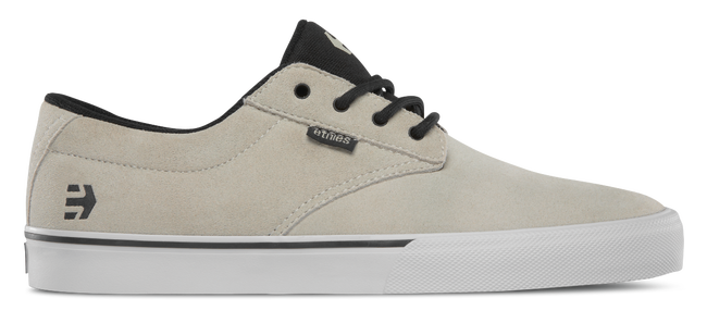 graphic freeuse download Etnies Jameson Vulc Shoes white