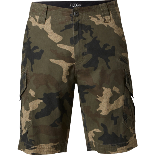 png freeuse download Fox Slambozo Cargo Short Camo