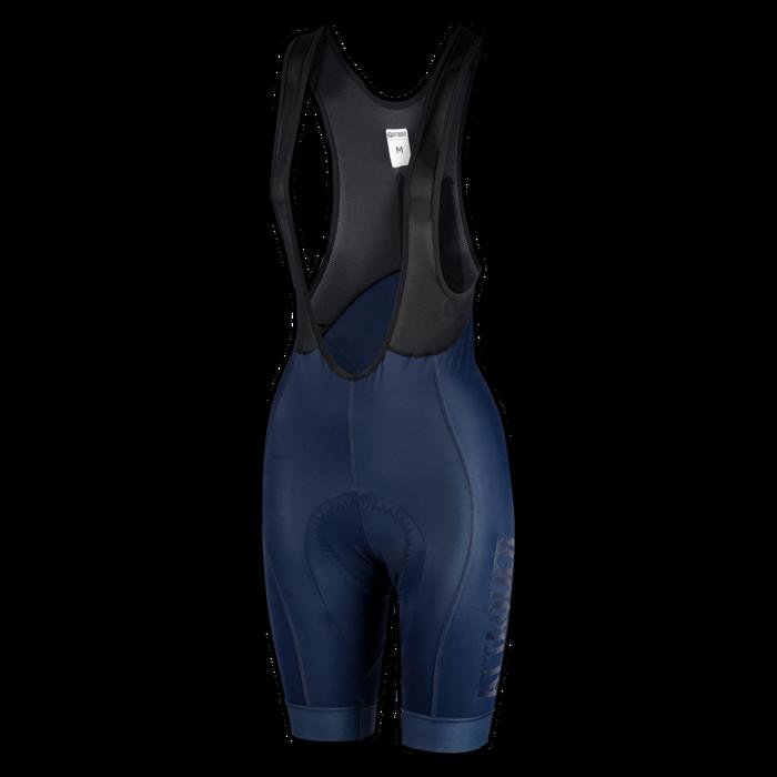 vector free stock Transparent shorts clear. Womens race bib short