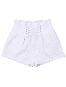 svg royalty free library transparent shorts high waisted #117335417