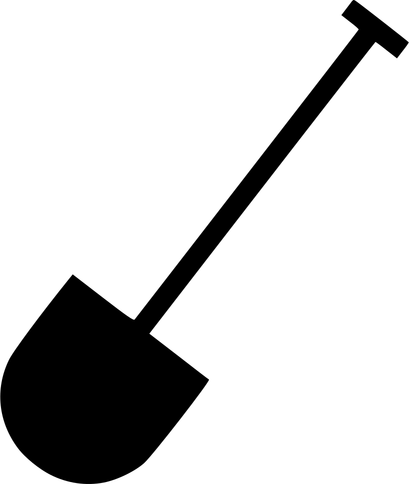 png transparent Hand Shovel Svg Png Icon Free Download