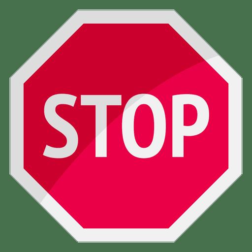 jpg transparent download Stop sign symbol