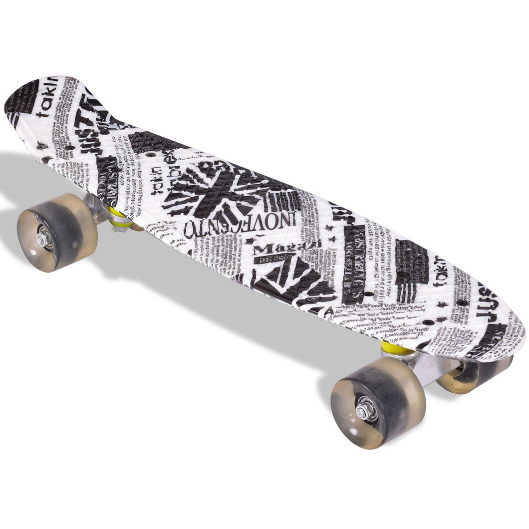 png free library Concise colors with semi. Transparent skateboard.