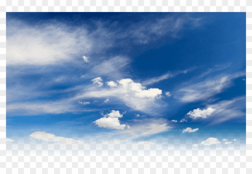 clip royalty free stock Background png download . Transparent sky