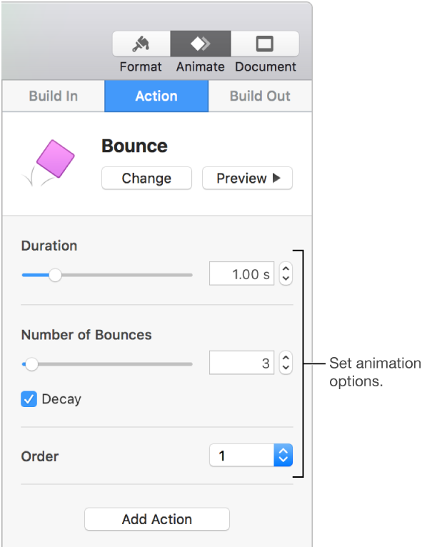 transparent download Keynote for Mac