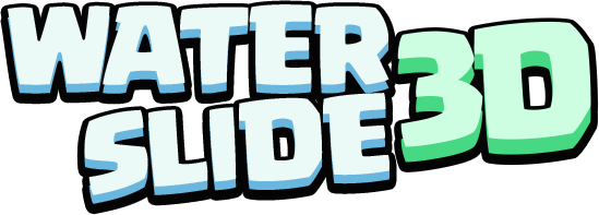 clipart stock Play Water Slide