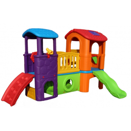 image royalty free library Bella Play Outdoor Climbing Frame
