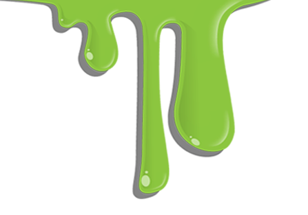 picture freeuse Transparent slime.  dripping png for