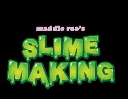 freeuse stock Slime Making