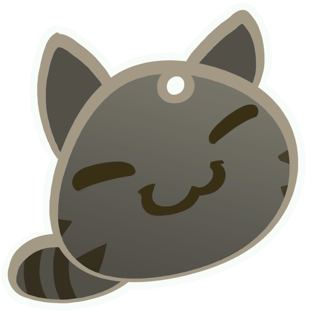 picture royalty free library Tabby Slime