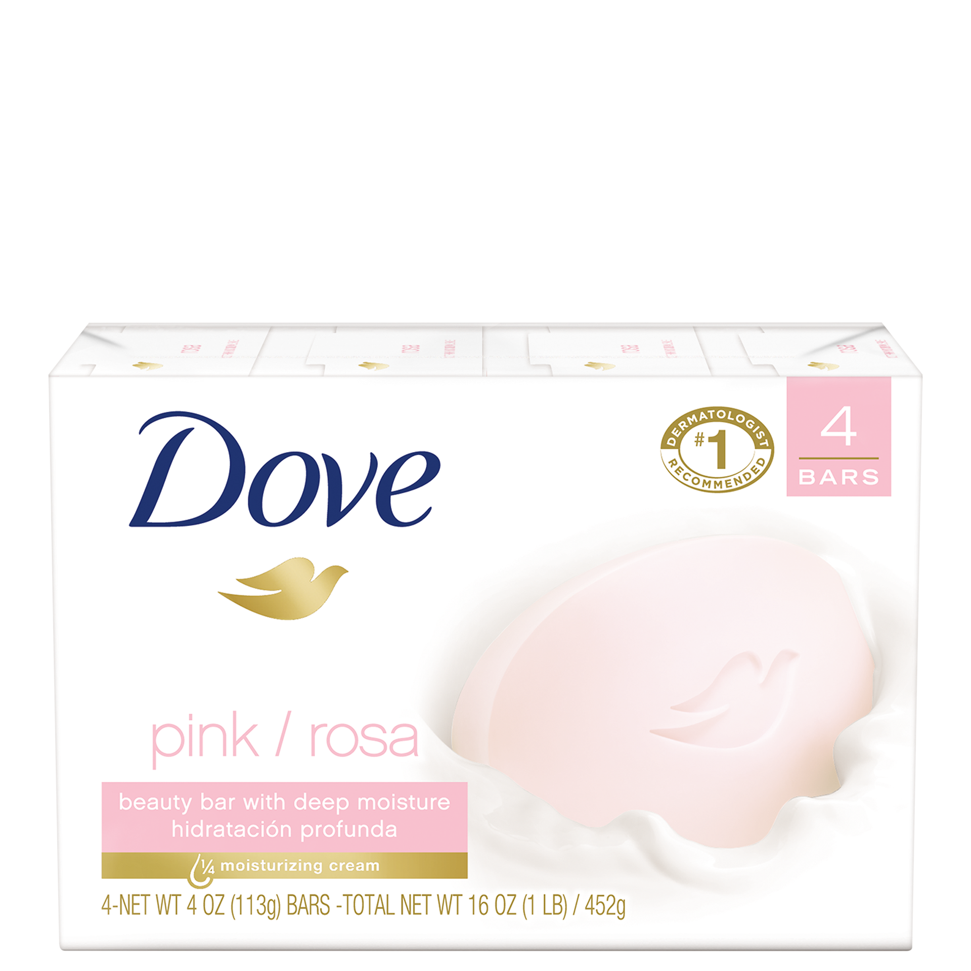 vector free download Dove Dry Oil Beauty Bar