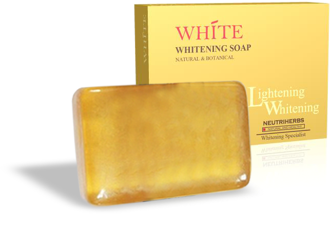 jpg library transparent soap whitening #117404174