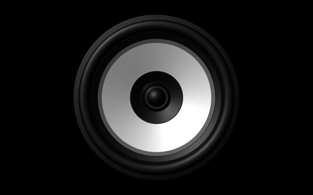jpg free download Transparent speakers. Audio background peoplepng com