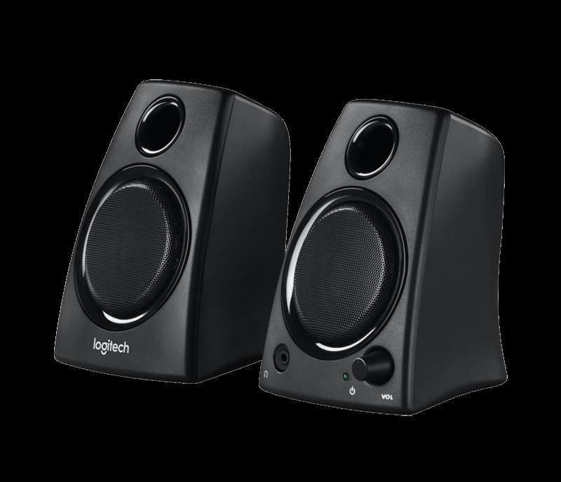 clip freeuse download Z logitech switzerland stereo. Transparent speakers