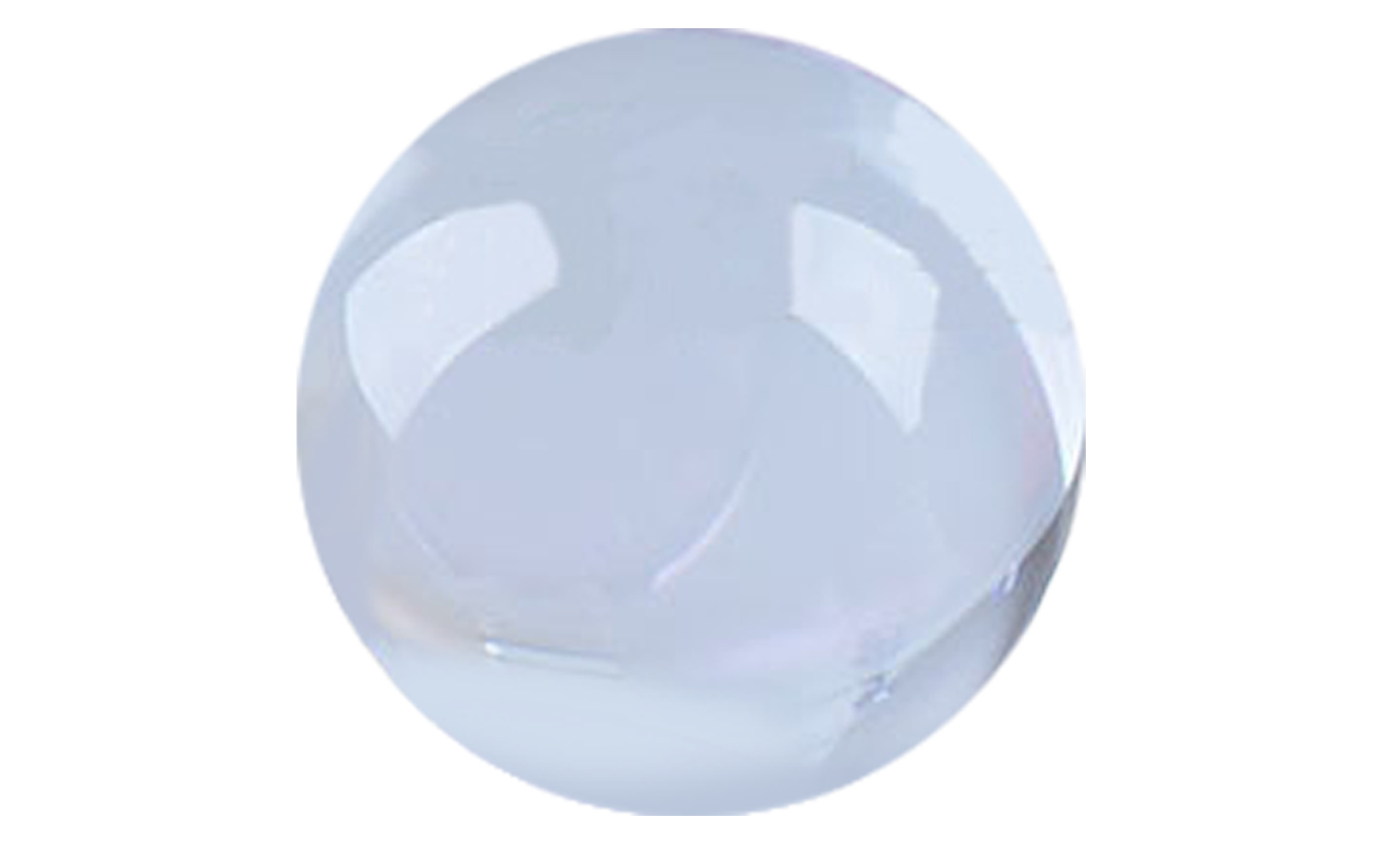 vector free library Glass Sphere