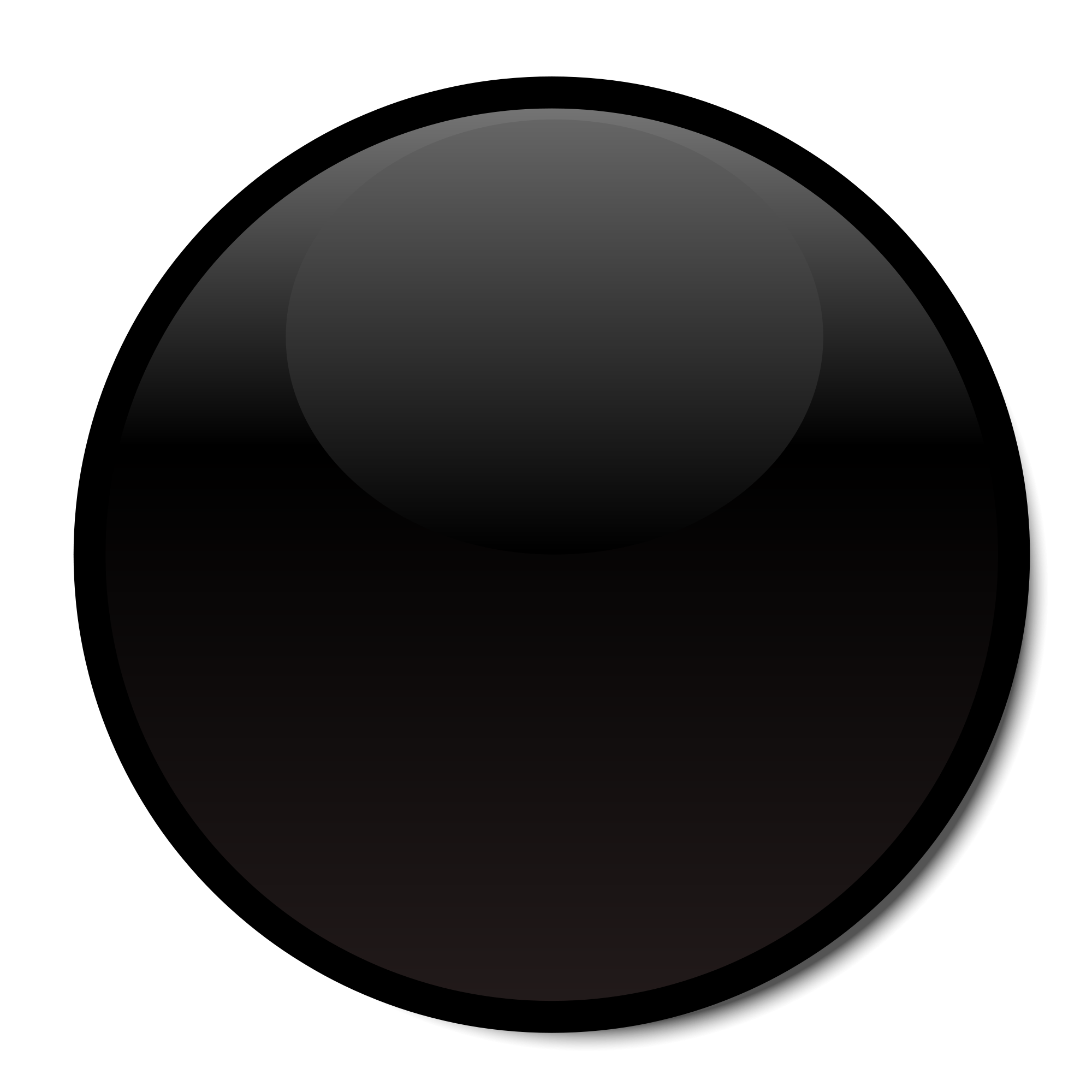 graphic black and white download transparent sphere black #106619932