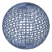 graphic stock Spheres and Hemispheres