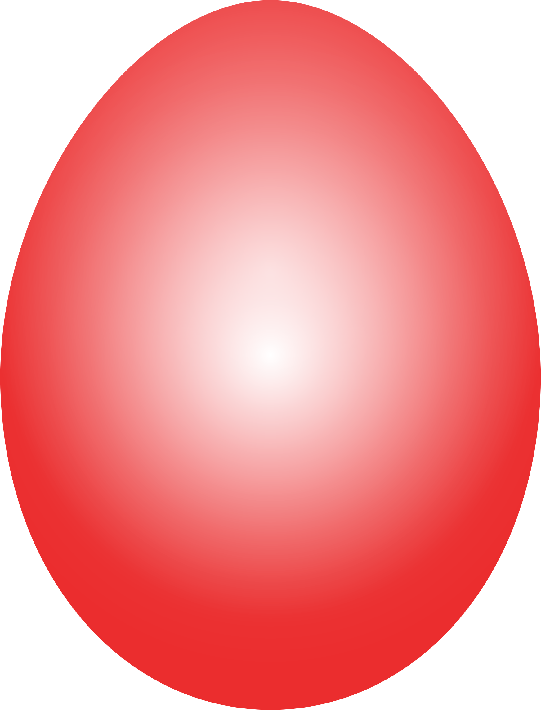 clip black and white stock Collection of free Red transparent easter egg