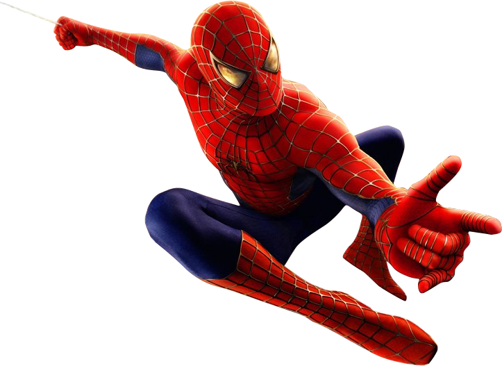 picture freeuse download transparent spiderman 2002 #106638689