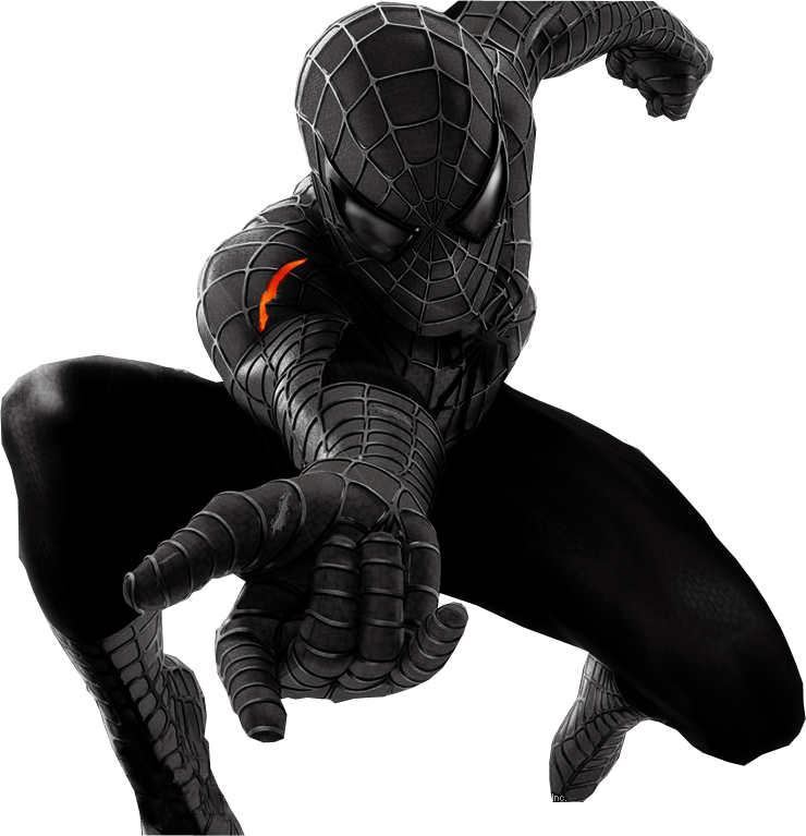 royalty free library transparent spiderman 3 #106640658