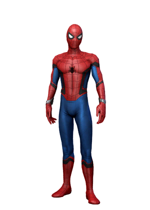 picture free library transparent spiderman captain america civil war #106631327