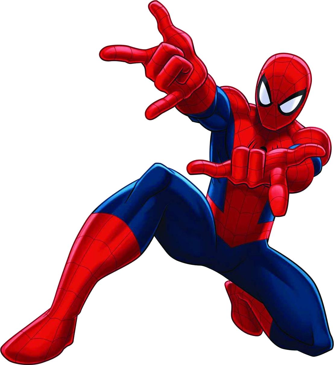 clip art freeuse download Spiderman Comic PNG Image