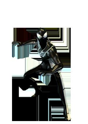 jpg free transparent spiderman future foundation #106634094