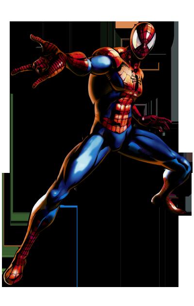 svg royalty free transparent spiderman marvel vs capcom #106641455