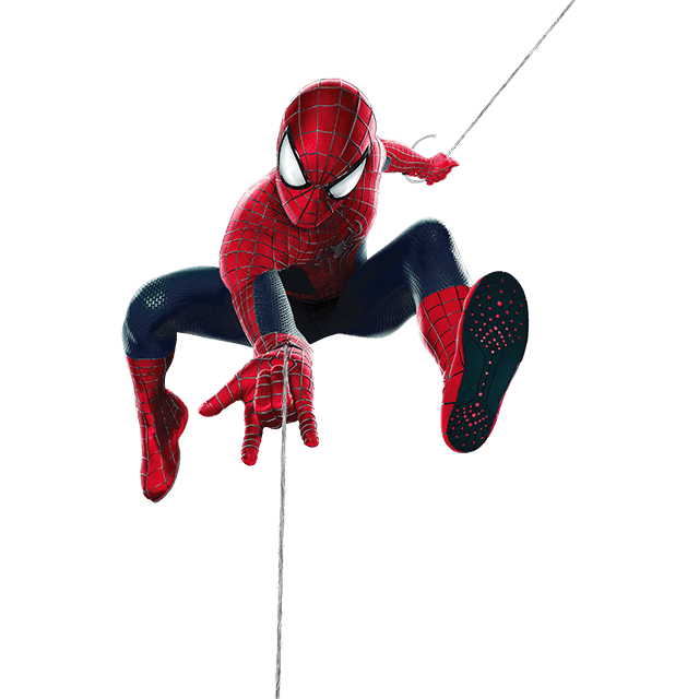 svg black and white The Amazing Spider