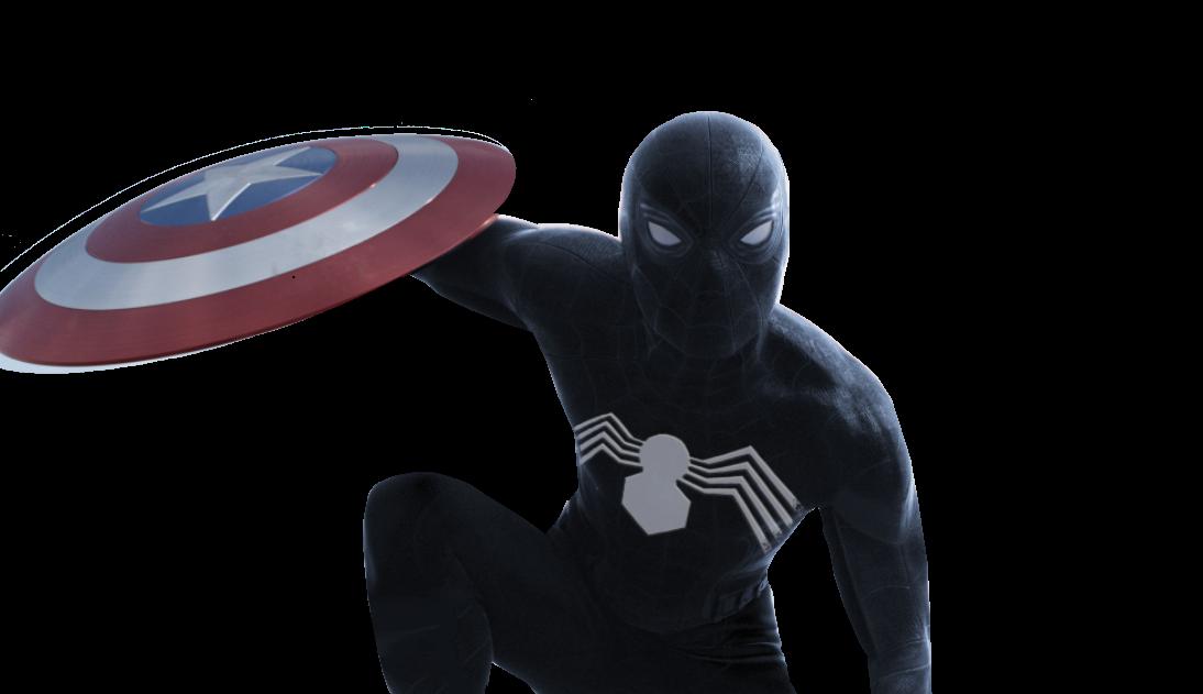 picture free transparent spiderman symbiote #106635360