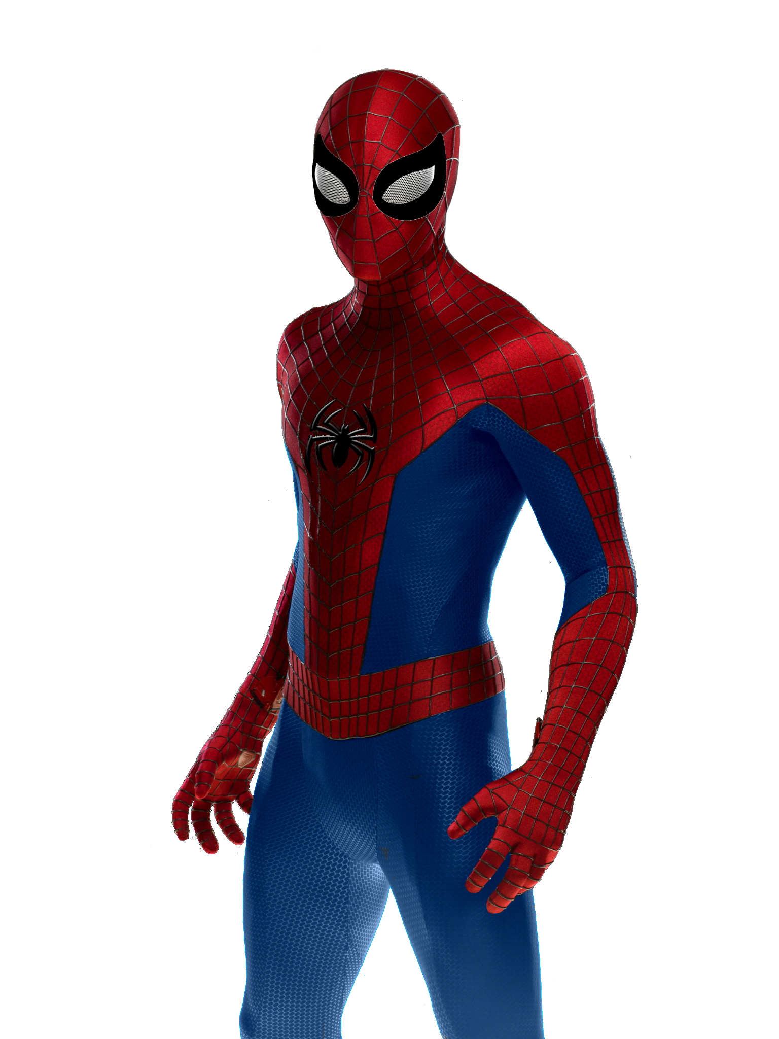 png download Amazing SpiderMan PNG Image