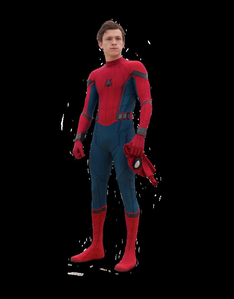 jpg stock Peter Parker