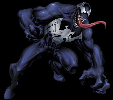 image free transparent spiderman venom #106633109