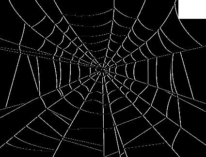 banner free stock transparent spiderman web #106639345