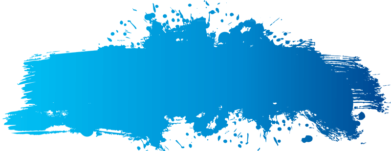 graphic library library  splatter png for. Transparent splash sky blue paint