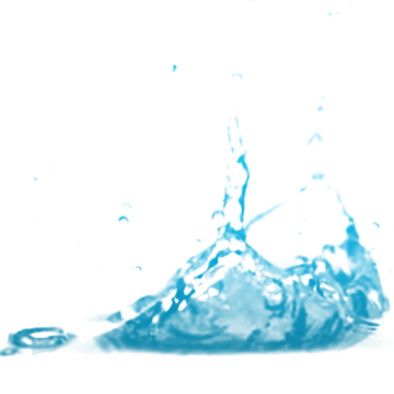 transparent library Water Background Png