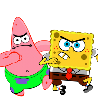 picture royalty free library Spongebob