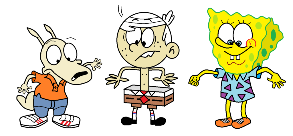 image library library Collection of free Drawing house spongebob